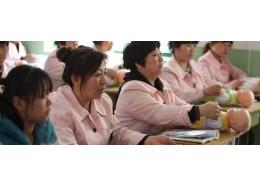 妇幼儿童 | 北京富平家政服务中心:培训农家妇女助力脱贫帮困