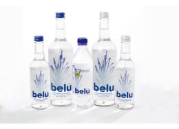 企业社会创新-Belu瓶装水公司:水交易与社会公益的良好结合