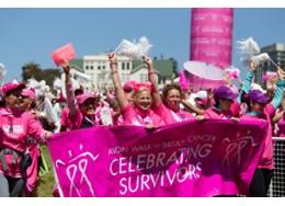 妇幼儿童 | 雅芳女性基金会:关爱女性健康,防治乳腺癌