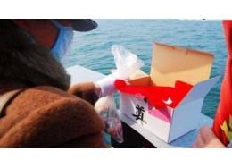 青岛海葬公益宣传计划