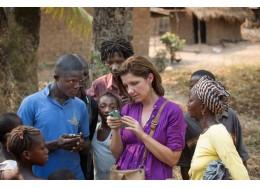 技术革新-Medic Mobile:远程医疗,守护偏远地区贫民健康