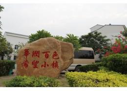 减贫脱困|华润集团希望小镇:企业参与社会主义新农村建设的典范