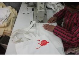 爱启未来环保袋工厂